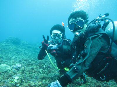 Dive Time-taiken3