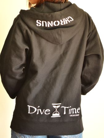 Dive Time パーカー