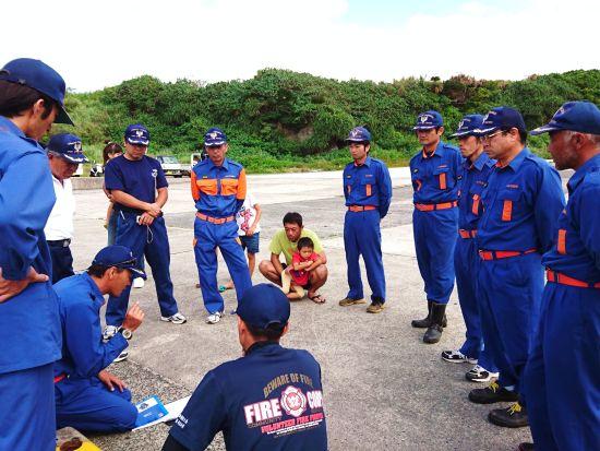 水難救助訓練2